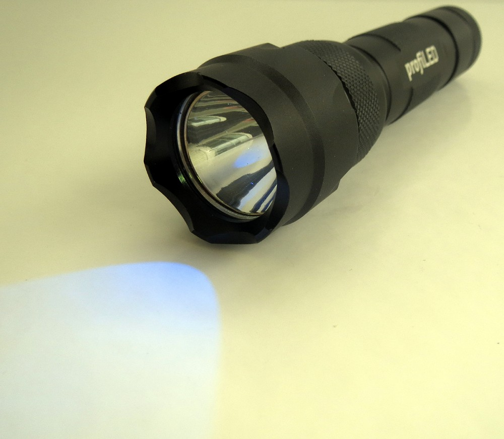 Hodelykter | LED lommelykter og UV lys Faradaybager