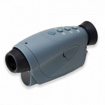 Carson NV-250 Aura Plus 2x / 4x digital night vision nattkikkert / nattkamera